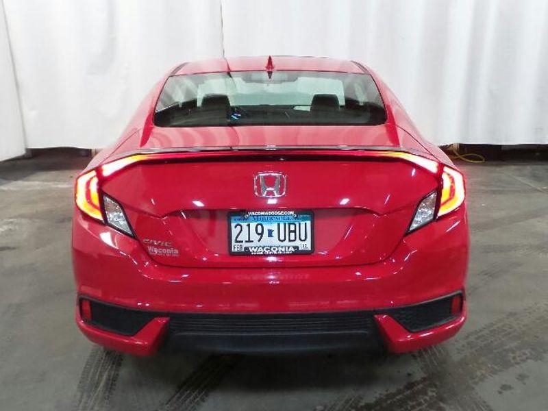 2017 Honda Civic EX-T  in Victoria, MN