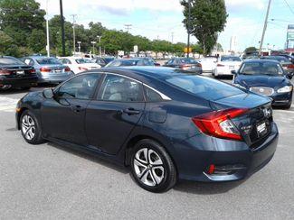 2017 Honda Civic LX  city Virginia  Select Automotive (VA)  in Virginia Beach, Virginia