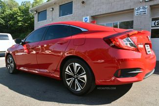 2017 Honda Civic EX-T Waterbury, Connecticut 5