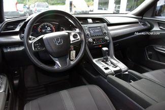 2017 Honda Civic Sport Waterbury, Connecticut 12