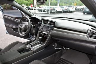 2017 Honda Civic Sport Waterbury, Connecticut 17