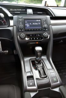 2017 Honda Civic Sport Waterbury, Connecticut 25