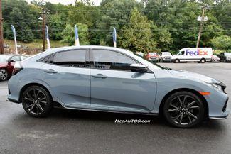 2017 Honda Civic Sport Waterbury, Connecticut 5