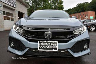 2017 Honda Civic Sport Waterbury, Connecticut 7
