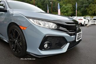2017 Honda Civic Sport Waterbury, Connecticut 8