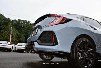 2017 Honda Civic Sport Waterbury, Connecticut 9