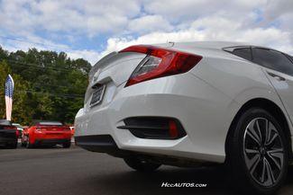 2017 Honda Civic EX-L Waterbury, Connecticut 12