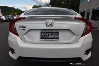2017 Honda Civic EX-L Waterbury, Connecticut 13
