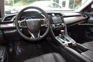 2017 Honda Civic EX-L Waterbury, Connecticut 15