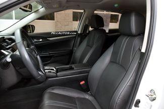 2017 Honda Civic EX-L Waterbury, Connecticut 17