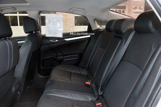 2017 Honda Civic EX-L Waterbury, Connecticut 18