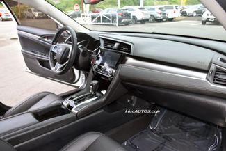 2017 Honda Civic EX-L Waterbury, Connecticut 21