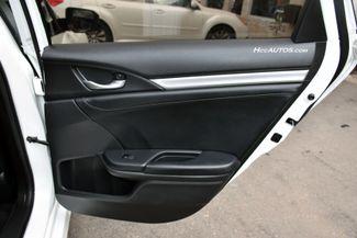 2017 Honda Civic EX-L Waterbury, Connecticut 23
