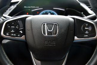 2017 Honda Civic EX-L Waterbury, Connecticut 26