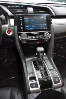 2017 Honda Civic EX-L Waterbury, Connecticut 28