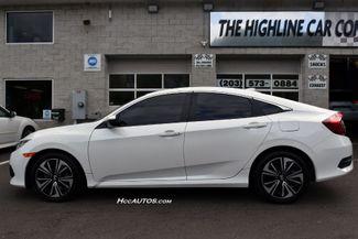 2017 Honda Civic EX-L Waterbury, Connecticut 3