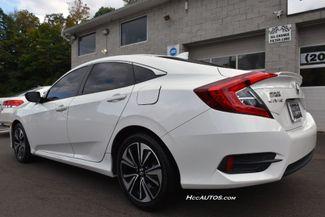 2017 Honda Civic EX-L Waterbury, Connecticut 4