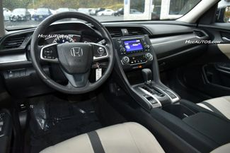 2017 Honda Civic LX Waterbury, Connecticut 11
