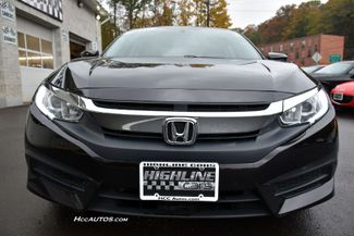 2017 Honda Civic LX Waterbury, Connecticut 8