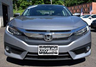 2017 Honda Civic Touring Waterbury, Connecticut 9