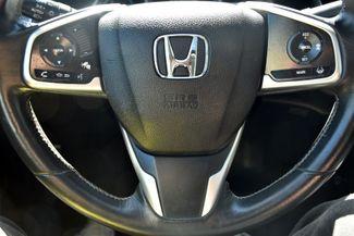 2017 Honda Civic Touring Waterbury, Connecticut 28