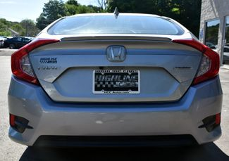 2017 Honda Civic Touring Waterbury, Connecticut 5