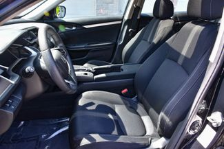 2017 Honda Civic EX-T Waterbury, Connecticut 13