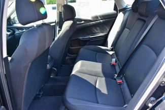 2017 Honda Civic EX-T Waterbury, Connecticut 14