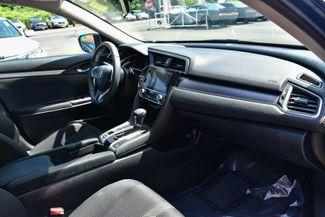 2017 Honda Civic EX-T Waterbury, Connecticut 17
