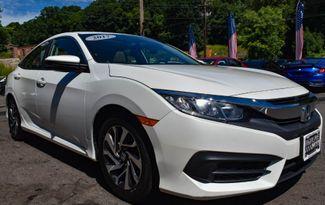 2017 Honda Civic EX Waterbury, Connecticut 9