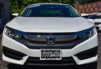 2017 Honda Civic EX Waterbury, Connecticut 10
