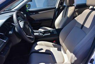 2017 Honda Civic EX Waterbury, Connecticut 16