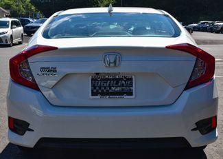 2017 Honda Civic EX Waterbury, Connecticut 6
