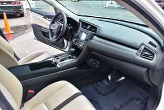 2017 Honda Civic LX Waterbury, Connecticut 12