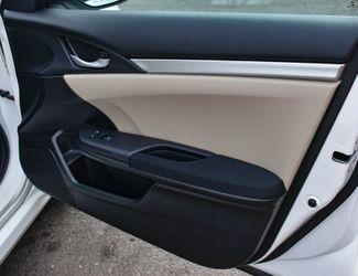 2017 Honda Civic LX Waterbury, Connecticut 14