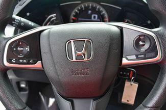 2017 Honda Civic LX Waterbury, Connecticut 18