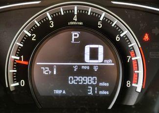 2017 Honda Civic LX Waterbury, Connecticut 19