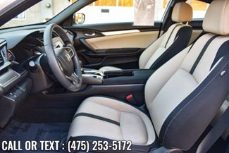 2017 Honda Civic LX-P Waterbury, Connecticut 12