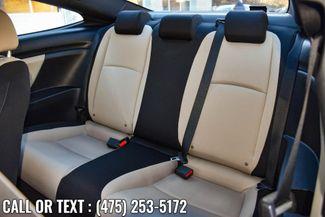 2017 Honda Civic LX-P Waterbury, Connecticut 13