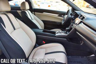 2017 Honda Civic LX-P Waterbury, Connecticut 15