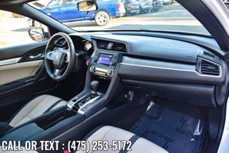 2017 Honda Civic LX-P Waterbury, Connecticut 16