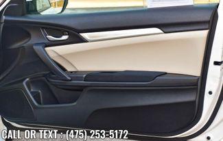 2017 Honda Civic LX-P Waterbury, Connecticut 17