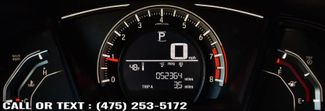 2017 Honda Civic LX-P Waterbury, Connecticut 21