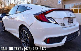 2017 Honda Civic LX-P Waterbury, Connecticut 3
