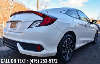 2017 Honda Civic LX-P Waterbury, Connecticut 5