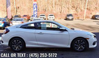 2017 Honda Civic LX-P Waterbury, Connecticut 6
