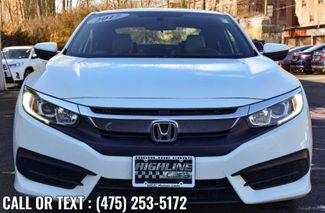 2017 Honda Civic LX-P Waterbury, Connecticut 8