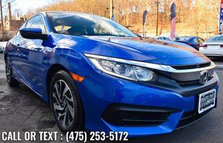2017 Honda Civic LX Waterbury, Connecticut 7