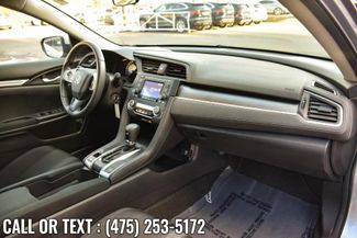2017 Honda Civic LX Waterbury, Connecticut 15