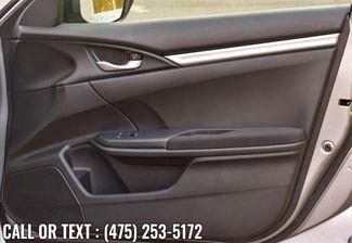 2017 Honda Civic LX Waterbury, Connecticut 16